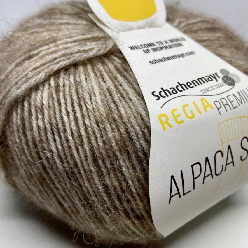 Regia Premium Alpaca Soft 00020