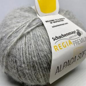 Regia Premium Alpaca Soft 00090