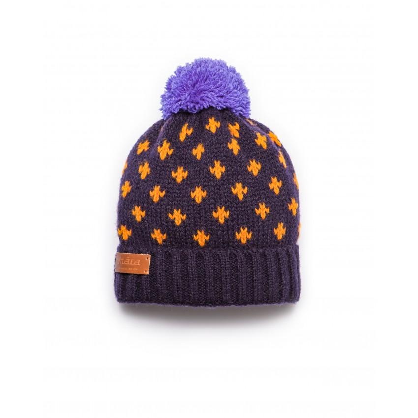 """Woolen hat """"Māra"""" 10"""