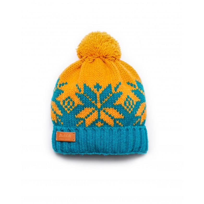 """Woolen hat """"Māra"""" 20"""