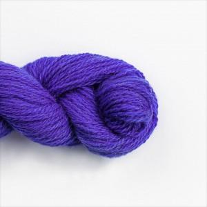 Wool Yarn, 100%, purple