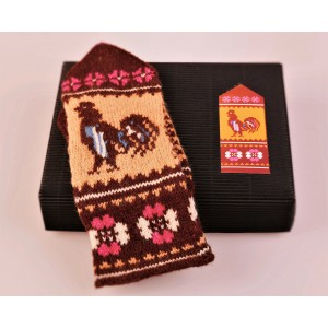 "Mittens DIY Knitting Kit ""Knit like a Muhu islander"" - Muhu Inspiration 3"