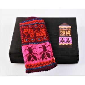 """Mittens DIY Knitting Kit """"Knit like a Muhu islander"""" - Muhu Inspiration 5"""